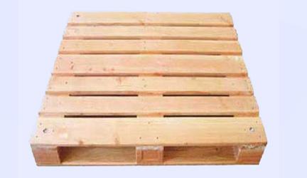 Wooden Pallets – Blue Ocean Packaging Pvt Ltd